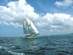 Sailing Destinations Thailand