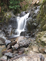Waterfall Borrowdale Lake District (ajoliver_56) Tags: waterfall lakedistrict fujifilm borrowdale xf1 ajoliver56