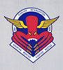 hexapod (E-Maxx) Tags: banner octopus luther convair f106 deltadart lutherpatch 456thfightersquadron exertusmostusfightusbestus f106a100co sn580793 paintedassn572456