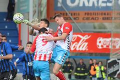 CD LUGO - GIRONA FC (44)