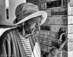 (cdw21) Tags: family grandma people blackandwhite canon mom faces seniorcitizens
