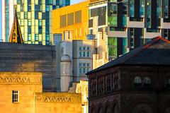 Mondrian-buildings (stephenbryan825) Tags: liverpool buildings dusk vivid albertdock dramaticlight