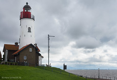 AAE_9319 (De Hollena) Tags: lighthouse holland faro thenetherlands phare vuurtoren flevoland leuchtturm niederlande urk lespaysbas