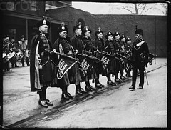 IRISH RIFLES PIPERS (BAGPIPES ARE BEST) Tags: uk greatbritain school england people musician music irish male men london standing outfit clothing uniform europe chelsea european kilt looking britishisles adult drum pavement military authority watching group band weapon sword drummer presentation posture piper bagpipes musicalinstrument musicalgroup groupofpeople westerneurope carrying conformity headdress regiment inspecting headgear percussionist discipline examining drummajor innerlondon traditionalclothing bandleader kensingtonandchelsea militaryuniform musicalinstrumentplaying militaryschool windinstrument militaryband reedinstrument woodwindinstrument militaryinspection standingatattention caucasianethnicity percussioninstrument westerneuropeanculture westerneuropeandescent