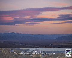 26 April 2016 (Earth & Sky NZ) Tags: sunset newzealand clouds twilight dusk observatory mackenzie astrophotography nz astronomy ida tekapo stargazing aoraki mountainrange mtjohn earthandsky mtjohnobservatory sunsettour mackenziebasin internationaldarkskyassociation mtjohnuniversityobservatory darkskyreserve starlightreserve aorakimackenzieinternationaldarkskyreserve tekaporiver igorhoogerwerf universityofcanterburymtjohnobservatory