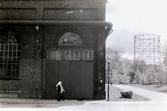 Zeche Zollverein, Essen (Starlfur.) Tags: leica essen kodak trix hc110 400 m3 zollverein zeche selfdeveloped