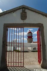 GDF0984 (G-D-F) Tags: sea lighthouse portugal de cabo san vicente algarve vuurtoren sagres kaap sintvincent