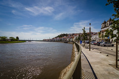 Alcaer do Sal 553 (_Rjc9666_) Tags: street sky portugal water rio river arquitectura places setbal pt riverbank alentejo urbanphotography alccerdosal 1409 553 riversado alcaerdosal tokina1224dx2 nikond5100 ruijorge9666