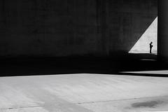 Untitled (RFVT) Tags: shadows human fujifilm urbanlandscape urbanvisions humanfactor urbanarte innamoramento minimalstreet xpro1 creativeshadows humaningeometry urbancompo
