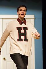 Nice Work Dress 1_6477a (strixboy) Tags: seattle school get work high nice you can it musical if ingraham gershwin