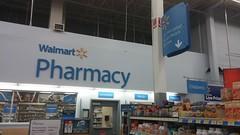Walmart Pharmacy (Retail Retell) Tags: county retail project store interior walmart impact ms desoto hernando supercenter 5419