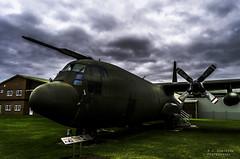 Hercules Mk3 (1) (M J Robinson Photography) Tags: museum photography nikon aviation royal airforce lockheed raf c130 cosford mk3 c130k d5100 nikond5100 xv202