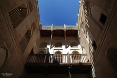 Castello di Jabreen (Fabio Bianchi 83) Tags: travel castle asia middleeast arabia oman castello viaggio mediooriente viaggiare jabreen jabrin arabicpeninsula penisolaarabica