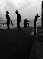 NEW PRAYA KENNEDY TOWN (eefzed) Tags: sea apple hongkong seaside plus iphone victoriaharbour kennedytown 6s newpraya iphone6splus