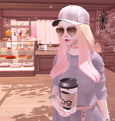 SaNaRae Round 8! (hump muffin) Tags: life cute girl fashion blog wordpress avatar clothes sl blogging second muffin hump ifttt