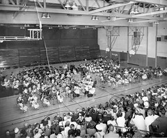 P-70-Y-028 (NeenahHistory) Tags: music bands concerts schools gyms shattuck orchestras jorgenson