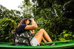 NO_Tefe0071 (Visit Brasil) Tags: travel brazil tourism nature horizontal brasil amazon rainforest natureza turismo norte amazonas detalhe ecoturismo ecotourism externa nutico tef comgente diurna riosolimes reservamamirau visitbrasil