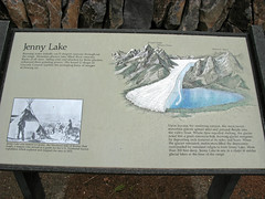 Jenny Lake/Inspiration Point Hike 6-3-08 (skybeing) Tags: wyoming inspirationpoint jacksonlake jennylake