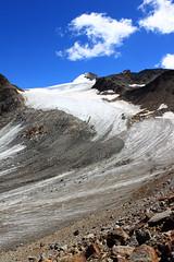 Similaungletscher (uwelino) Tags: ca italien italy alps amazing europa europe sommer glacier adventure juli alpen gletscher wandern texel südtirol altoadige schnalstal 2015 vinschgau trakking spectacularlandscape ötzi vernagt schnals texelgruppe similaun similaungletscher