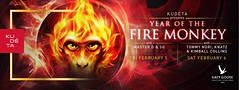 02-05-06-16 KU D TA Bangkok Presents Year of the Fire Monkey (clubbingthailand) Tags: club dj bangkok nightlife bkk kudeta clublife httpclubbingthailandcom