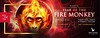 02-05-06-16 KU DÉ TA Bangkok Presents Year of the Fire Monkey (clubbingthailand) Tags: club dj bangkok nightlife bkk kudeta clublife httpclubbingthailandcom