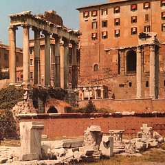 Forum Romanum  #forumromanum #romanforum #rome #romanempire #eternalcity #ancienthistory #historicalcity #ancientruins #ancientworld #history #travel #travelling #historian #memories (History Of The Ancient World) Tags: travel rome travelling history ancienthistory historian memories romanforum romanempire forumromanum ancientruins ancientworld historicalcity eternalcity