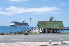 IMGP1628 ([adamfox]) Tags: cruise carnival newcaledonia mar carnivalspirit