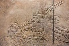 DSCF7014.jpg (Darren and Brad) Tags: england london thebritishmuseum assyria assyrian sportofkings ashurbanipal lionhunting royallionhunts