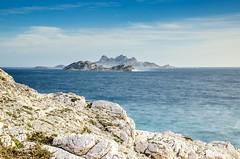 Ile de Jarre (RenoCarol) Tags: island marseille ile cap jarron jarre croisette