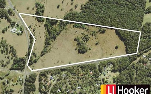 77 83 91 Blackhead Road, Rainbow Flat NSW