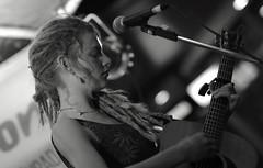Streetmusic Festival 2015 _ IGP6929M (attila.stefan) Tags: portrait festival sara pentax 85mm stefan streetmusic stefn attila kx 2015 aspherical katona portr samyang fesztivl utcazene