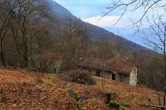 Cascina Pier (Roveclimb) Tags: mountain hiking hut alm montagna baita escursionismo triangololariano lezzeno picet valledivilla cendraro cascinapier