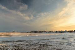ABC_5617s (savillent) Tags: sky snow ice landscape nwt 2015 tuktoyaktuk photographynovember savillent