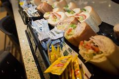 _MG_3018 (HACC, Central Pennsylvania's Community College.) Tags: york food sub sandwich event psecu