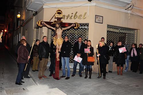 "(2013-03-22) - IV Vía Crucis nocturno - Abraham de la Rosa (05) • <a style=""font-size:0.8em;"" href=""http://www.flickr.com/photos/139250327@N06/24456650120/"" target=""_blank"">View on Flickr</a>"