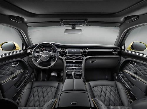 Bentley Muslanne