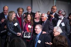 Pulitzer Prizes Centennial Celebration