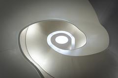 The Slide (ClareC79) Tags: london architecture modern canon spiral design spiralstaircase 3100 canon1740mmf4 canon5dmkii 3100x newportstreetgallery 100in2016