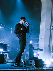 HURTS @ O2 Academy Brixton, London 13.02.2016 (szucia) Tags: show adam london english hurts paul goldberg concert tour gig o2 happiness pop anderson synth watson pete theo premiere february exile academy brixton surrender lael 2016 walsham hutchcraft hurtsband