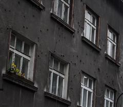 bulletHoles (juiceSoup) Tags: krakow