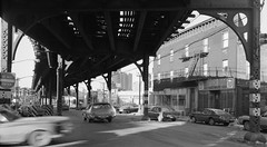 more Bronx, 1973 (cruisemagazine) Tags: above street station thanks one for was see photo do shot you photos bronx think over trace engineering el it here historic example passed american record if third what shows below about through then avenue length purpose which scenes could ran probably sorta entire included 185th haer  184th nowdemolished 183rd yesterdays