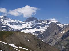 Cilindro i Monte Perdido