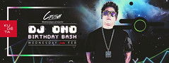 02-24-16 KU DE TA Bangkok and Crush Presents Ono's B-Day Bash (clubbingthailand) Tags: party club thailand dj bangkok edm trance ono kudeta httpclubbingthailandcom