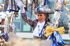 Karnevalszug in Bad Godesberg, Bonn (Harmakdon) Tags: carnival nikon bonn karneval 70210 kamelle alaaf d300