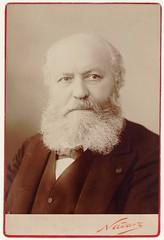 1890. Charles Gounod / d'aprs Nadar (Library ABB 2013) Tags: bnf 1890 bibliothquenationaledefrance gounod