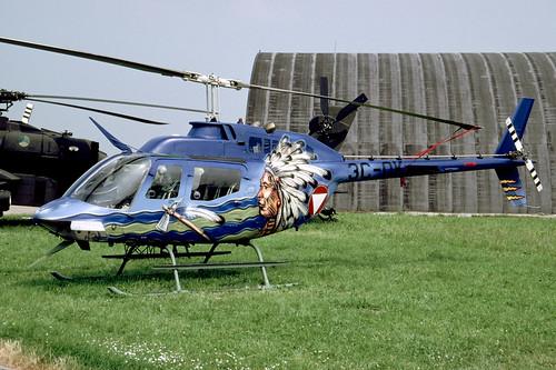 OH-58B Austria