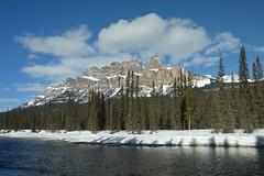 (Cino Rider) Tags: landscapes rocky castlemountain mountainsalberta