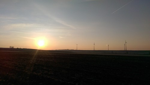 SunriseRun bei Selzen