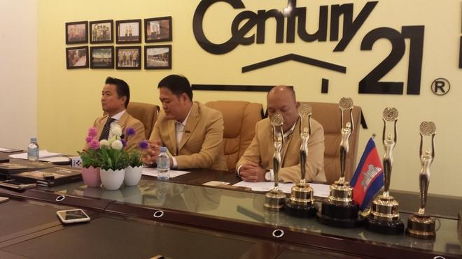 Century21 Cambodia Family និង Century21 Fuji Housing សហការគ្នាដើម្បីពង្រីកបណ្តាញទីផ្សារ និងជម្រុញវិនិយោគជប៉ុន