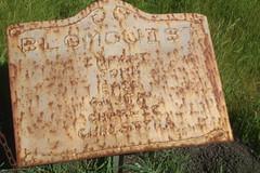 pescadero cemetaries (1) (kenr61) Tags: cemetaries headstones graves pescadero